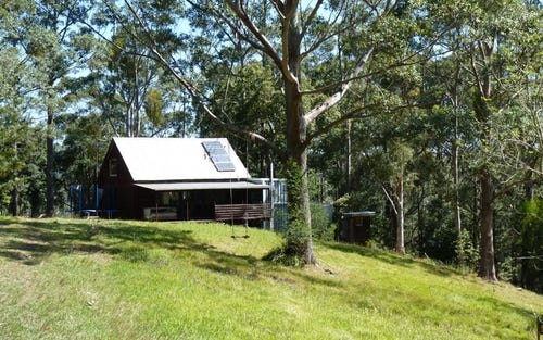 183 Murrays Road, Conjola NSW 2539