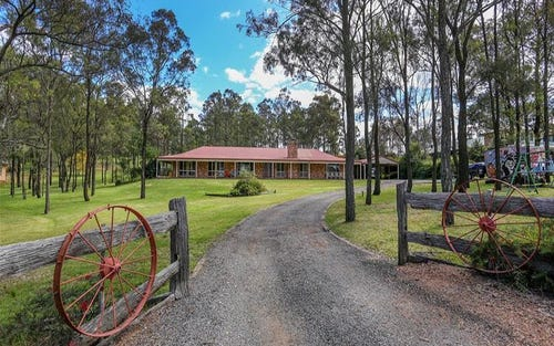 3 The Glade, Singleton NSW 2330