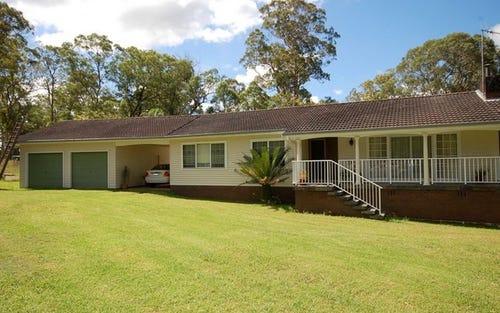 5235 The Bucketts Way, Burrell Creek NSW