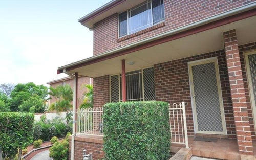 10/36-38 Chertsey Avenue, Bankstown NSW
