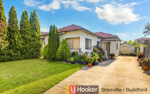 16 Zillah St, Merrylands NSW 2160