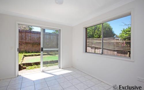 3/2 Arthur Street, Hornsby NSW