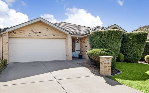 15 Cantamessa Ave, Canberra ACT 2600