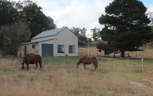 55 Millers Lane, Bryans Gap NSW 2372