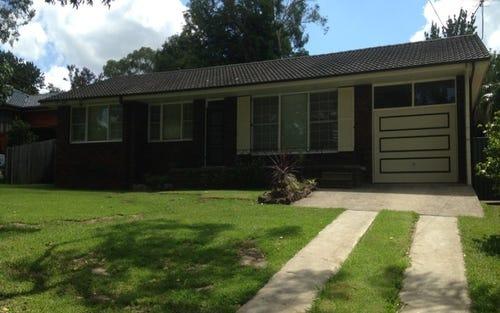 5 Jindabyne Avenue, Baulkham Hills NSW