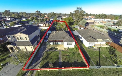 49 Parliament Road, Macquarie Fields NSW 2564