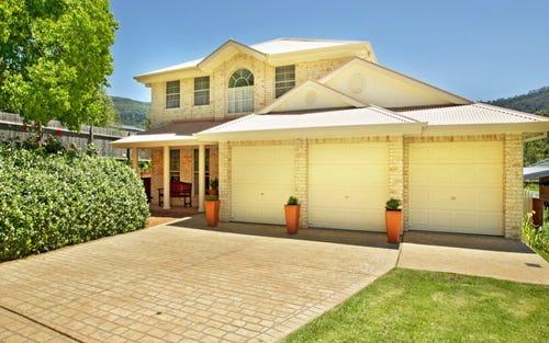 44 Goorama Drive, Cambewarra NSW 2540
