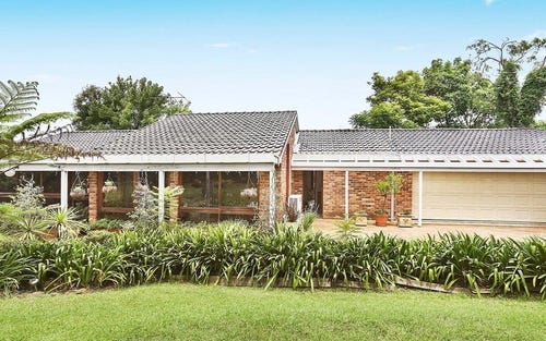 95A Cecil Avenue, Castle Hill NSW 2154