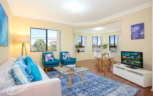 8/30 Gordon St, Burwood NSW 2134