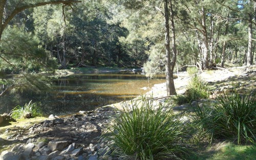 Lot 105 Brayton Road, Big Hill NSW 2579
