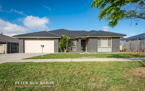 Address available on request, Bonner ACT 2914