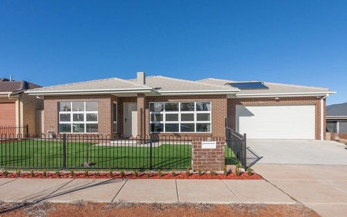 25 Ormiston Circuit, Canberra ACT