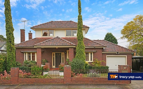 25 Clanwilliam Street, Eastwood NSW 2122