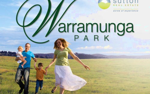Warramunga Close, Wamboin NSW 2620