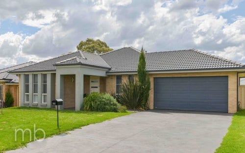 100 Diamond Drive, Bletchington NSW 2800