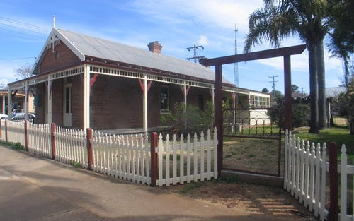 LOT 1111 HERBERT ST, Gulgong NSW 2852