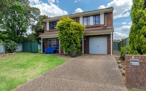 3 Dudgeon St, Albion Park NSW 2527