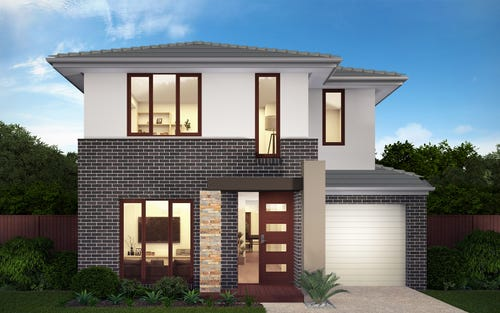 LOT 45 Wonson Road, Edmondson Park NSW 2174