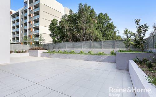 107/10-12 French Ave, Bankstown NSW