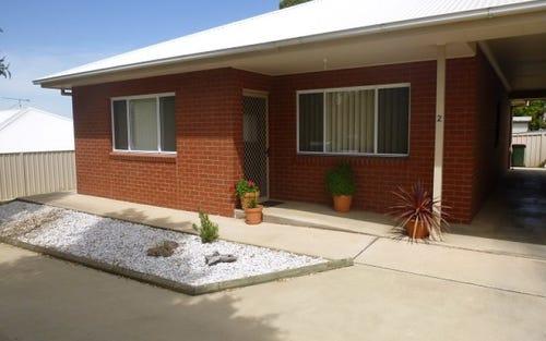2/5A Kookaburra Street, Parkes NSW 2870