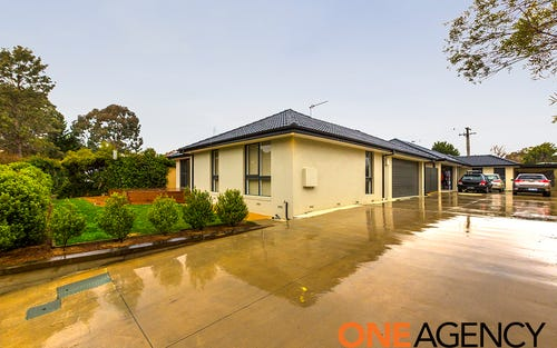 42 A & B Proctor Street, Chisholm ACT 2905