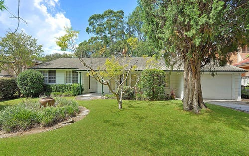 74 Woodbury Road, St Ives NSW
