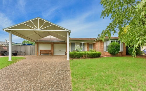 3 Lamb Place, Elderslie NSW