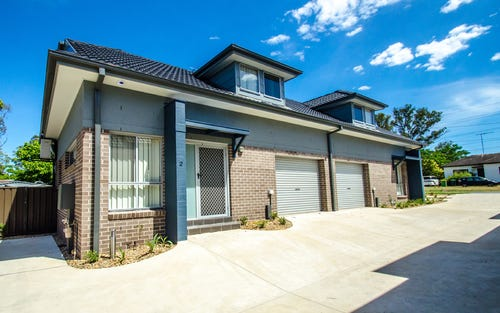 2/28 Joseph Street, Kingswood NSW