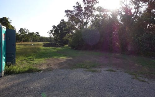 Lot 104, foxall road, Kellyville NSW 2155