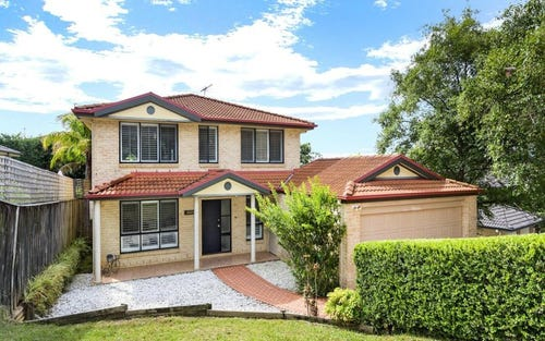 21 Claridge Close, Cherrybrook NSW
