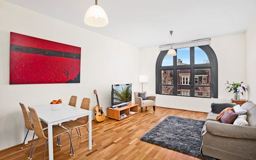 15/107 Oxford Street, Darlinghurst NSW