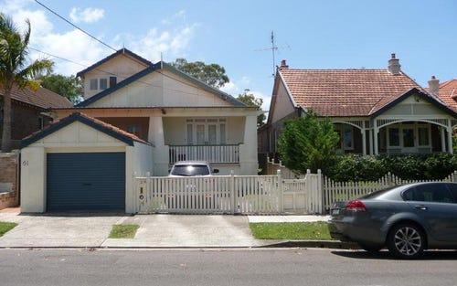 59 Cabramatta Road, Mosman NSW