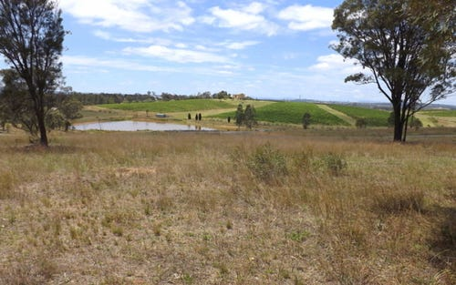Lot 42 Mistletoe Lane, Pokolbin NSW 2320