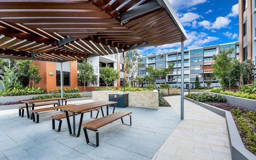 318/17 Chatham Road, West Ryde NSW