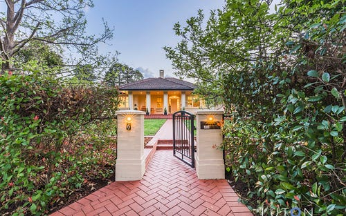 6 Barkly Crescent, Forrest ACT 2603