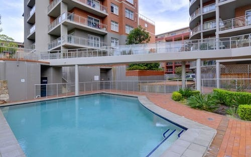 59/14-18 College Crescent, Hornsby NSW