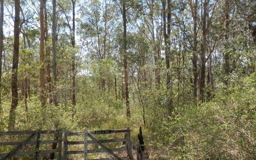 Lot 4 Leslie Creek Rd, Drake NSW 2469