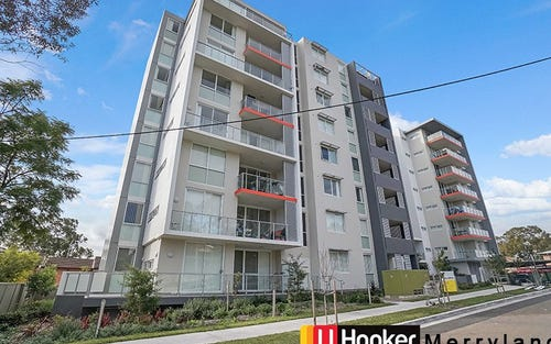 608/2 Wayman Place, Merrylands NSW