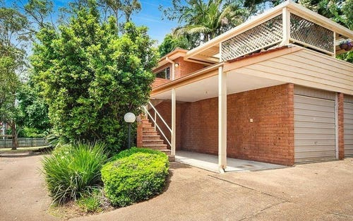 8/155-157 Victoria Road, West Pennant Hills NSW 2125