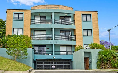6/20-22 Clifford Street, Coogee NSW