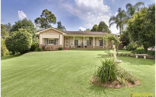 72 Bowen Mountain Road, Bowen Mountain NSW 2753