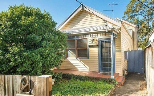2 Northcote Street, Marrickville NSW