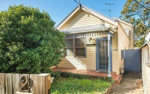 2 Northcote Street, Marrickville NSW