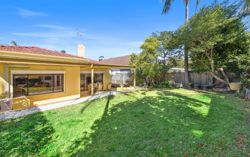 12A Courtenay Road, Rose Bay NSW 2029