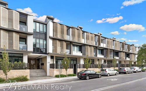 101/118 Terry St, Rozelle NSW 2039