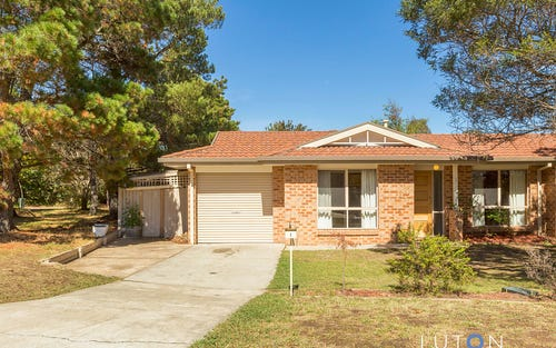 1 Bushby Place, Holt ACT