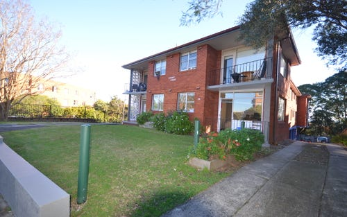 5/29 Greenwich Road, Greenwich NSW