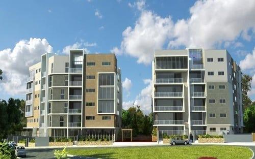 14/12-20 TYLER STREET, Campbelltown NSW