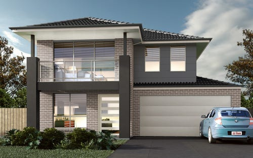Lot 167 Scapa Road, Edmondson Park NSW 2174