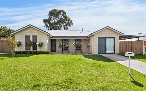 31 Hardy Crescent, Mudgee NSW 2850